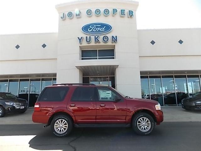 2013 ford expedition xlt joe cooper ford yukon yukon ok. Cars Review. Best American Auto & Cars Review
