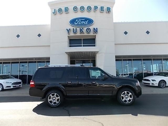 2013 ford expedition el limited joe cooper ford yukon yukon ok. Cars Review. Best American Auto & Cars Review