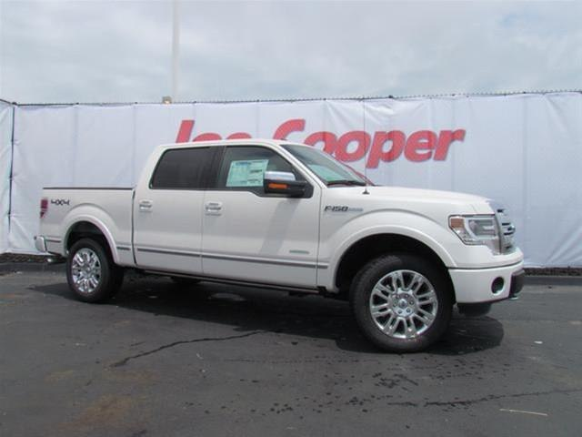 2013 ford f 150 platinum joe cooper ford yukon yukon ok. Cars Review. Best American Auto & Cars Review