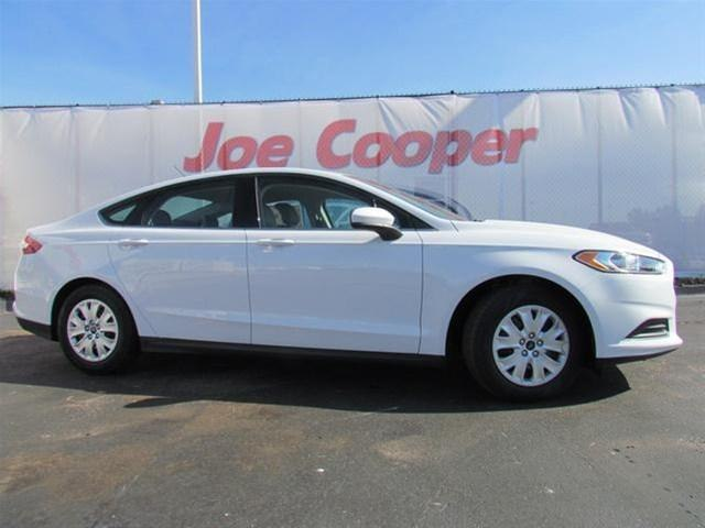 2013 ford fusion s joe cooper ford yukon yukon ok. Cars Review. Best American Auto & Cars Review