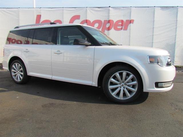 2014 ford flex sel joe cooper ford yukon yukon ok. Cars Review. Best American Auto & Cars Review