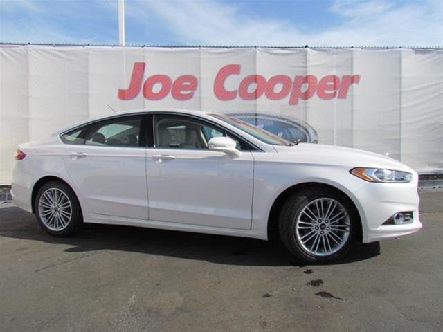 2014 ford fusion se joe cooper ford yukon yukon ok. Cars Review. Best American Auto & Cars Review