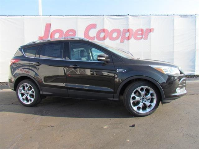 2014 ford escape titanium joe cooper ford yukon yukon ok. Cars Review. Best American Auto & Cars Review