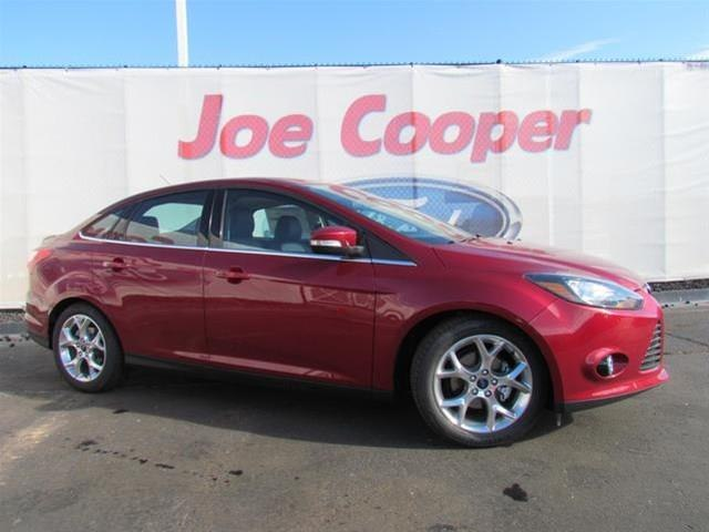 2014 ford focus titanium joe cooper ford yukon yukon ok. Cars Review. Best American Auto & Cars Review