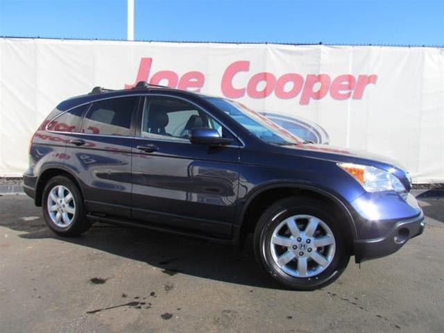 2009 honda cr v ex l joe cooper ford yukon yukon ok. Cars Review. Best American Auto & Cars Review
