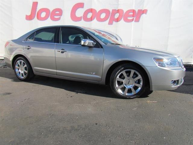 2009 lincoln mkz base joe cooper ford yukon yukon ok. Cars Review. Best American Auto & Cars Review